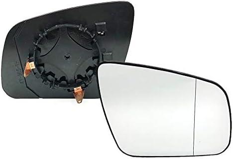 Vetro Specchietto Specchio Specchietto Vetro Destro Riscaldato Classe C W204 S204-7//08
