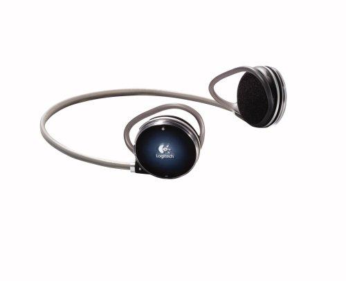 Logitech FreePulse Headphones Discontinued Manufacturer