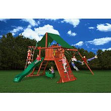 Sun Valley Swivel Wood (Gorilla Playsets Sun Valley I Playground System)