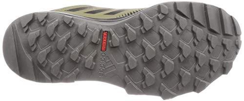 carnoc Da negbás Fitness Scarpe Terrex 000 Multicolore Uomo caqui Tracerocker Gtx Adidas IwA8q6I