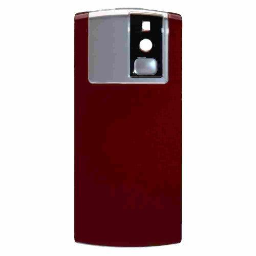 Door for BlackBerry 8100 Pearl Red ()