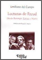 Lecturas de Freud