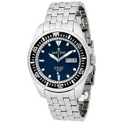 Sartego Men's SPA23 Ocean Master Automatic Watch