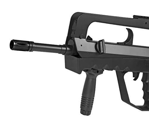 Double Eagle Airsoft-Fusil à Billes M46A à Ressort-rechargement Manuel-Puissance: 0,5 Joule 4