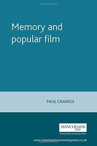Memory and popular film (Inside Popular Film MUP)
