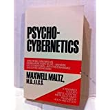 By Maxwell Maltz - PSYCHO CYBERNETICS (1969-04-16) [Paperback]