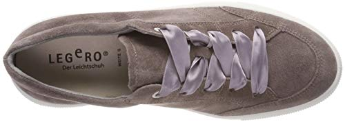 Clay 57 Donna Legero 57 Lima Viola Sneaker Dark EwXqY