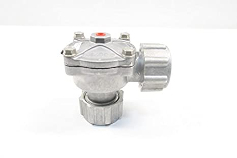 New goyen rcac25dd4002 pulse jet diaphragm valve 1in d587650 amazon new goyen rcac25dd4002 pulse jet diaphragm valve 1in d587650 ccuart Image collections