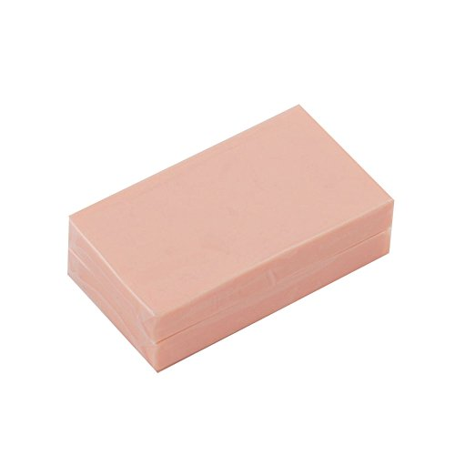 Pink Flesh Skin Color OVEN-BAKE Polymer Clay For Figurine Doll Making 1 Pound lb.