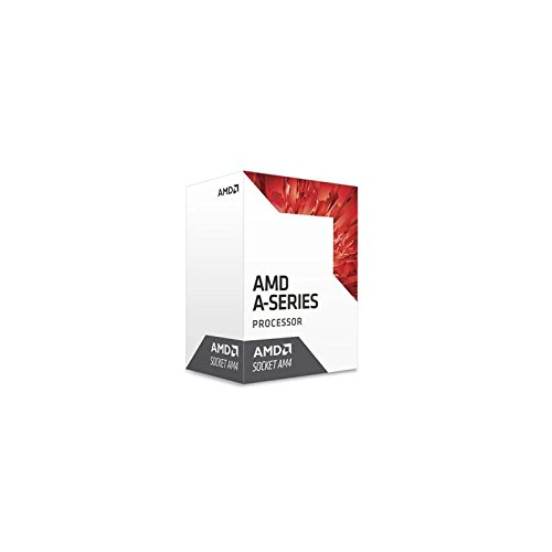 AMD A6-9500 Dual-core (2 Core) 3.50 GHz Processor - Socket AM4Retail Pack