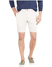 "Men's 9"" Stretch Chino Short"