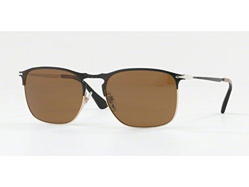 persol-mens-sunglasses-black-brown-metal-polarized-55mm