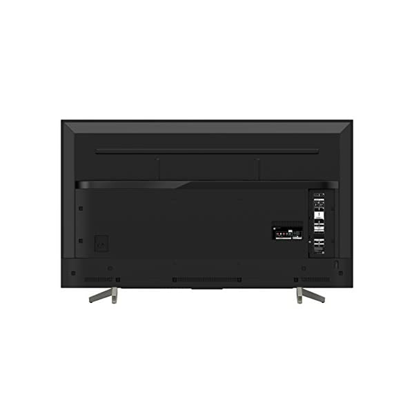 Sony X830F 70 Inch TV: 70 in Bravia 4K Ultra HD Smart LED Television with HDR, 70-Inch 4