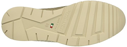 Nero Giardini Damen P717231d Niedrige Sneaker Beige (505)