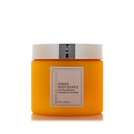 Serious Skincare Body Souffle Beauty Treatment - Ginger
