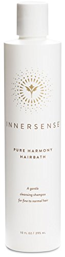 Innersense Organic Beauty Pure Harmony Hairbath (10 oz) (Best Organic Beauty Products)