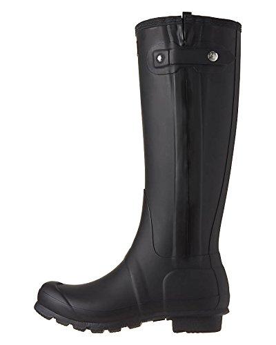 buy online 01e81 5f06a Hunter Gummistiefel Original Slim Rv: Amazon.de: Schuhe ...