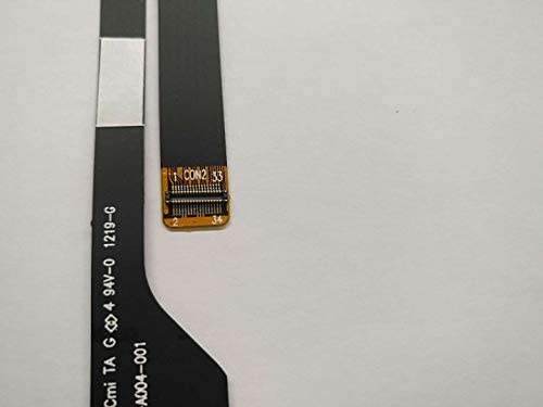 New Acer Aspire S3-371 S3-391 S3-951 Lcd Screen Cable HB2-A004-001 US