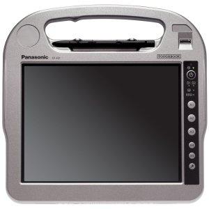 "Price comparison product image Toughbook CF-H2ASHKZ1M 10.1"" LED Slate Tablet PC - Wi-Fi - Intel Core i5 i5-2557M 1.70 GHz (Refurbished)"