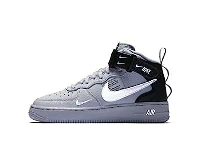 | Nike Air Force 1 Mid Lv8 (gs) Big Kids Av3803