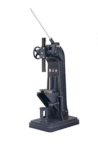Dake 903007 Compound Leverage Arbor Press, Cast Iron, Model 4 ()