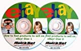 How to find products to sell on eBay Audio Cd Program