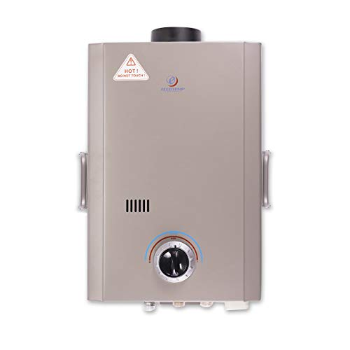 Eccotemp L7 Portable Tankless Water Heater ()