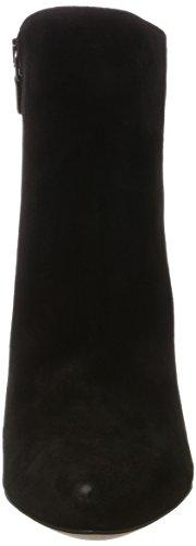 Dames Sebastian Bottes S7402 Noir (nero)