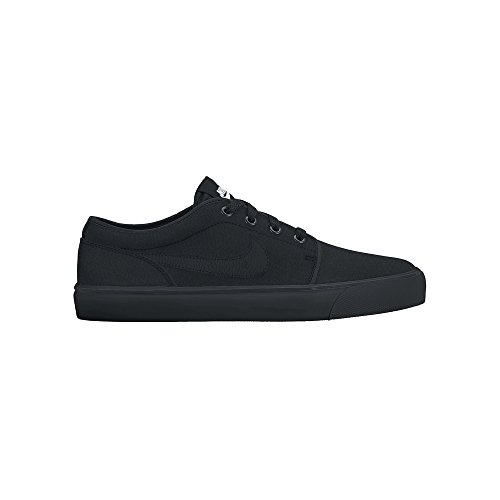 Nike Men's Toki Low Txt Black/Black/Black Casual Shoe 12 Men US (Casual Mens Shoes Nike)