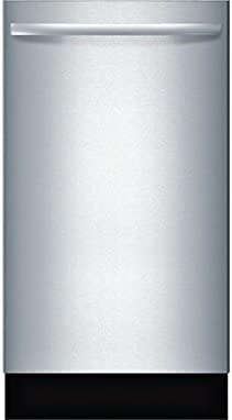 Bosch SPX68U55UC 18