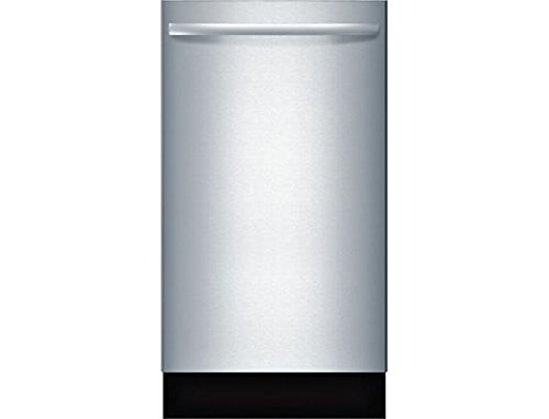 Amazon.com: Bosch spx68u55uc lavaplatos 18