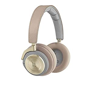 Casque Bang & Olufsen Beoplay H9 Circum-auriculaire Bluetooth sans Fil de 3e génération (Édition Exclusive Amazon…