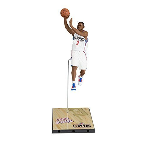 LA Clippers NBA Series 27 Action Figure: Chris Paul by NBA
