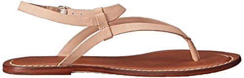 Bernardo Womens Merit Flat Sandal Blush Calf rK6fNS