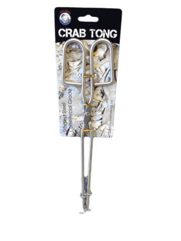 Crab Tongs by Joy Fish