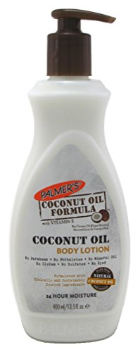 (Palmers Coconut Oil Body Lotion 13.5oz Pump (2 Pack))