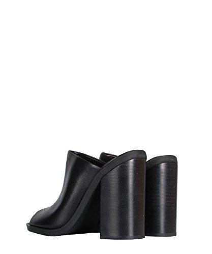 Windsor Smith - Sandalias de vestir para mujer negro