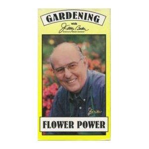 Gardening with Jerry Baker Flower Power