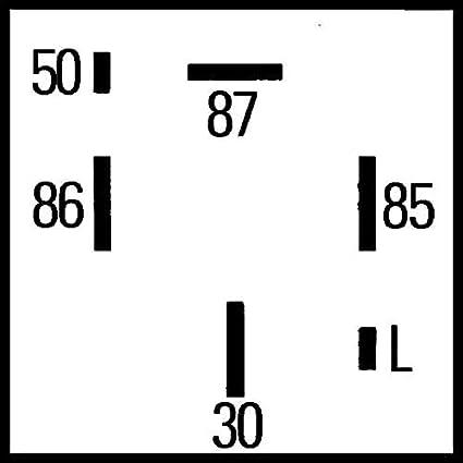 Hella 4rv 008 188 161 Steuergerät Glühzeit 12v 6 Polig Vorglühzeit 8sec Ohne Externe Temperaturerfassung Auto