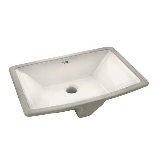 American Standard Rim Lav Sink - 1