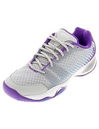 Prince Women's T22 Lite Tennis Shoe-Purple/Pink