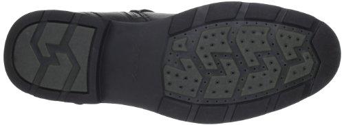 Geox Uomo - Botas Hombre Noir c9999