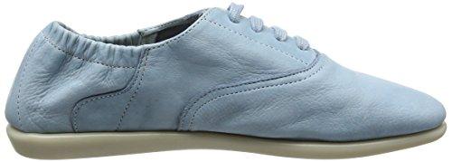 Softinos Damen Ver362sof Ballerinas türkis (Pastel Blue)