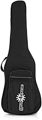Funda de Guitarra Española de 1/2 de Gear4music: Amazon.es: Instrumentos musicales