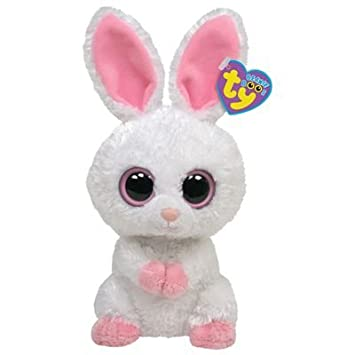 Ty 36031 Peluche - Beanie Boos - Zanahorias Conejo