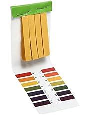 Haobase 160 Full Range 1-14 pH Test Paper Strips Litmus Testing