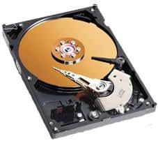 Disco duro interno de repuesto para Dell Inspiron 510M (80 GB)