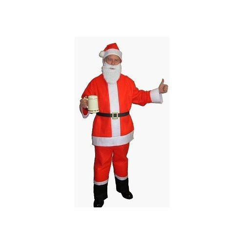 Santa Pub Crawl Costumes (Fun World 6 Santa Pub Crawl Costumes Size)