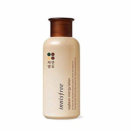 Innisfree Soybean Energy Skin(Toner) 200ml