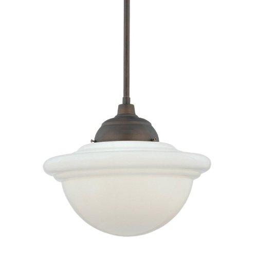 Neo Industrial Pendant Light in US - 9